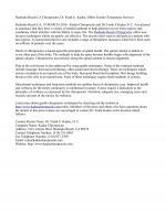 Redondo Beach CA Chiropractor, Dr. Frank E. Kaden, Offers Gentle Chiropractic Services