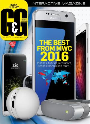Gadgets and Gizmos-March 2016
