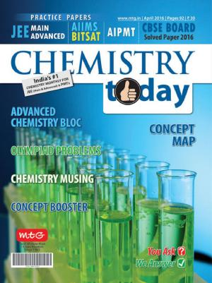 Chemistry Today- April 2016