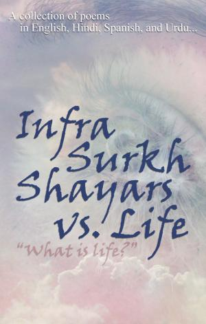 Infra-Surkh Shayars - Read on ipad, iphone, smart phone and tablets.