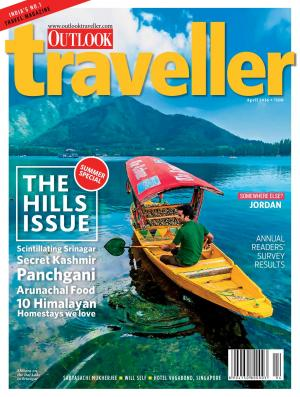 Outlook Traveller April 2016 - Read on ipad, iphone, smart phone and tablets.