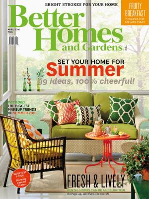 Better Homes And Gardens  - Read on ipad, iphone, smart phone and tablets.