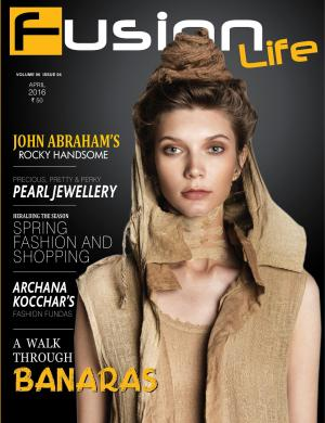 FUSION LIFE - Read on ipad, iphone, smart phone and tablets.