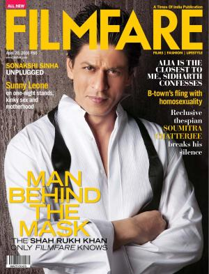 Filmfare 20-APRIL-2016 - Read on ipad, iphone, smart phone and tablets.
