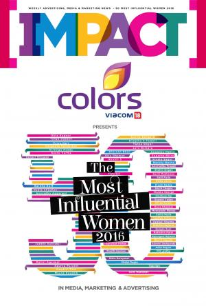 50 MOST INFLUENTIAL WOMEN 2016 - Read on ipad, iphone, smart phone and tablets.