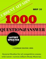 1000 Current Affairs