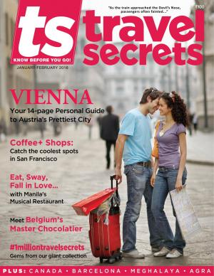 Travel Secrets - Read on ipad, iphone, smart phone and tablets.