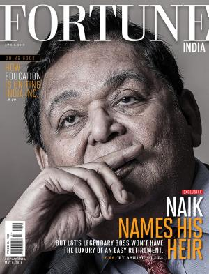 Fortune India April Issue 2016