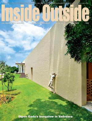 Inside Outside (April 2016) - Read on ipad, iphone, smart phone and tablets.