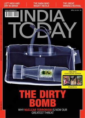 India Today -18th April 2016 - Read on ipad, iphone, smart phone and tablets.