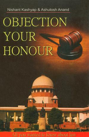 Objection Your Honour - Read on ipad, iphone, smart phone and tablets.