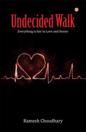 Undecided Walk - Read on ipad, iphone, smart phone and tablets.