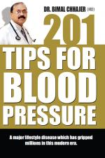 201 Tips to Control High Blood Pressure