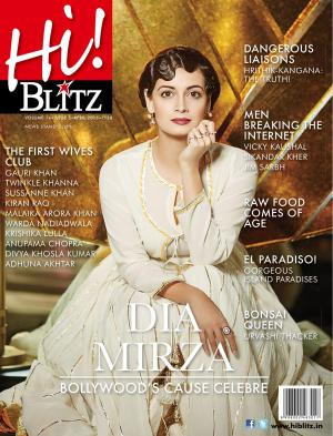 Hi! BLITZ APRIL 2016