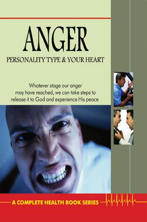 Anger - Read on ipad, iphone, smart phone and tablets
