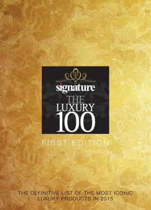 Signature The Luxury 100 - Read on ipad, iphone, smart phone and tablets.
