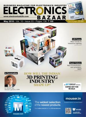 Electronics Bazaar - Read on ipad, iphone, smart phone and tablets.