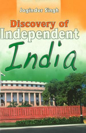 Discovery of Independent India - Read on ipad, iphone, smart phone and tablets.