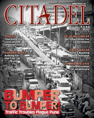 CITADEL - Read on ipad, iphone, smart phone and tablets.