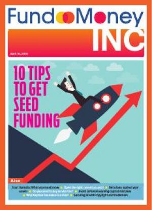 10 Tips to Get Seed Funding - Read on ipad, iphone, smart phone and tablets.