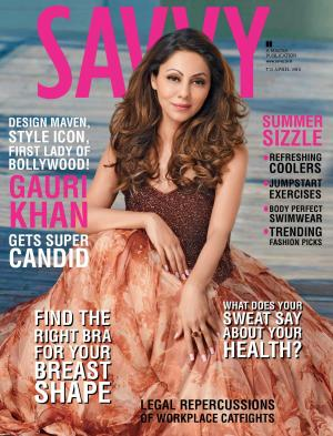 SAVVY APRIL 2016 - Read on ipad, iphone, smart phone and tablets.