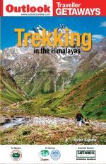Outlook Traveller Getaways - Trekking Book