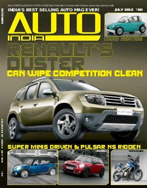 Auto India (July 1,2012)