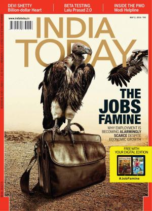 India Today-2nd May 2016 - Read on ipad, iphone, smart phone and tablets.