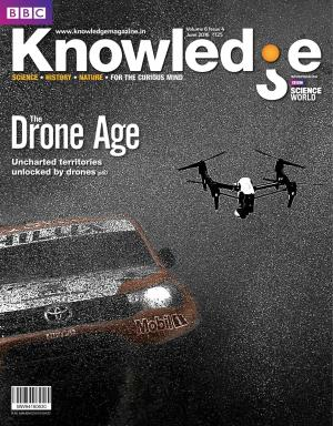 Welcome To The Drone Age (June 2016)