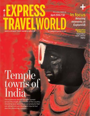 Express Travelworld - Read on ipad, iphone, smart phone and tablets