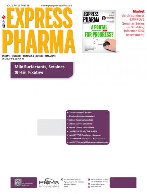 Express Pharma - Read on ipad, iphone, smart phone and tablets.