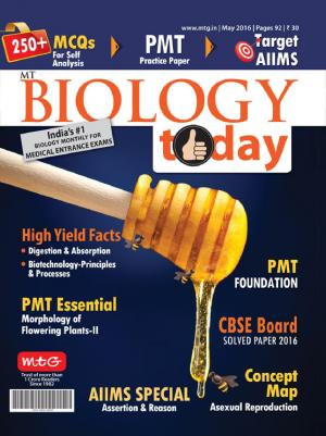Biology Today - May 2016