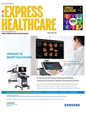 Express Healthcare - Read on ipad, iphone, smart phone and tablets