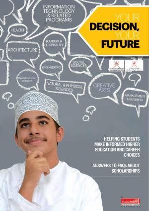 Your Decision Your Future 16 - Read on ipad, iphone, smart phone and tablets.