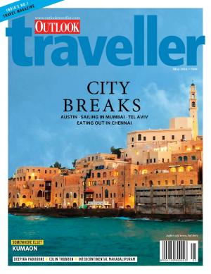 Outlook Traveller May 2016 - Read on ipad, iphone, smart phone and tablets.