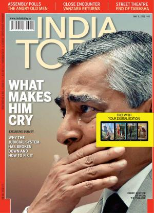 India Today -9th May 2016 - Read on ipad, iphone, smart phone and tablets.