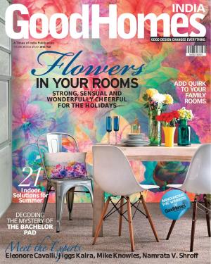 GoodHomes India - Read on ipad, iphone, smart phone and tablets.