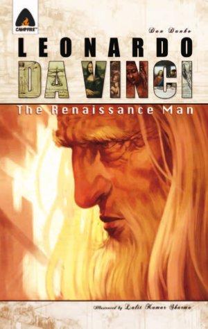 Leonardo da Vinci: The Renaissance Man - Read on ipad, iphone, smart phone and tablets.