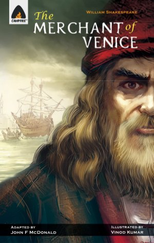 The Merchant of Venice - Read on ipad, iphone, smart phone and tablets.