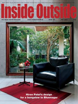 Inside Outside (May 2016) - Read on ipad, iphone, smart phone and tablets.