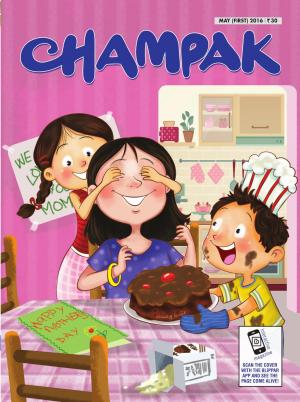 Champak English - Read on ipad, iphone, smart phone and tablets.