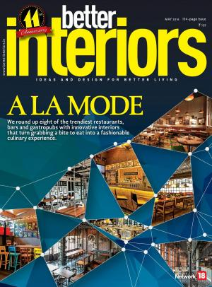 Better Interiors - Read on ipad, iphone, smart phone and tablets.