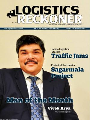 Logistics Reckoner - MAY 2016