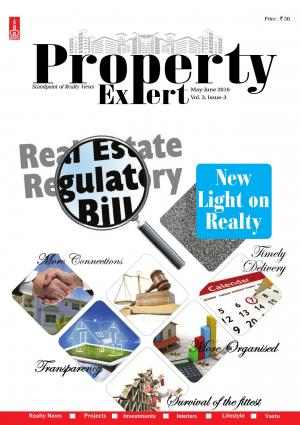 Property Expert  - Read on ipad, iphone, smart phone and tablets.