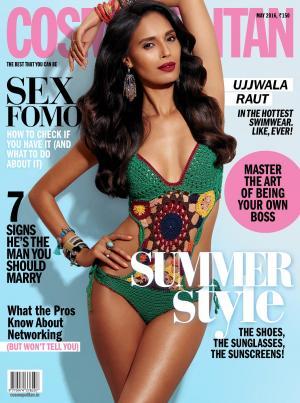 Cosmopolitan-May 2016