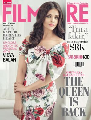 Filmfare 1-JUNE-2016 - Read on ipad, iphone, smart phone and tablets.