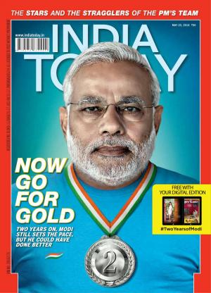 India Today -23rd May 2016 - Read on ipad, iphone, smart phone and tablets.