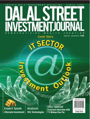 Dalal Street Investment Journal Vol 31 Issue no 12  May 29, 2016 - Read on ipad, iphone, smart phone and tablets.