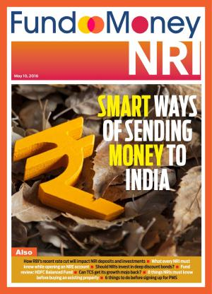 Smart Ways Of Sending Money To India