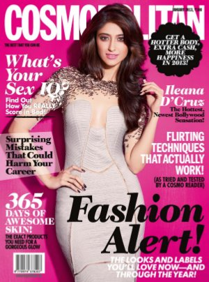 Cosmopolitan-January 2013 - Read on ipad, iphone, smart phone and tablets.